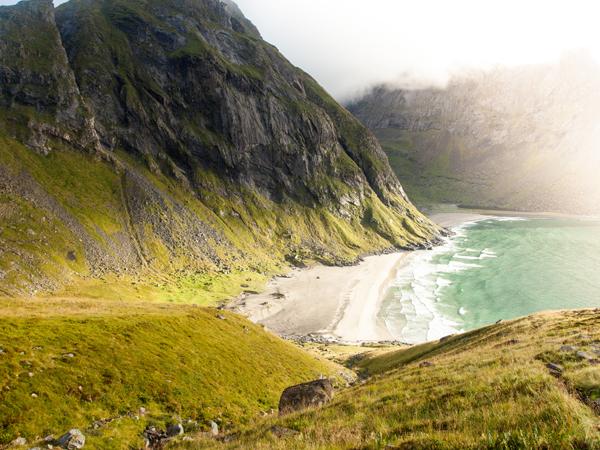 Découvrir des paysages en voiture - mes Souvenirs de Voyage - MSDV - blog voyage