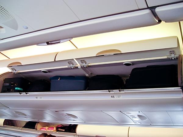 Importance des bagages cabines quand on voyage - mes Souvenirs de Voyage - MSDV - blog voyage