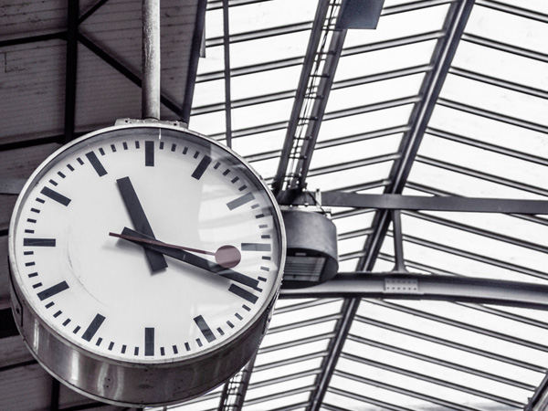 Rester cool avec les horaires de voyage - mes Souvenirs de Voyage - MSDV - Blog voyage