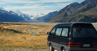Road trip en voiture - mes Souvenirs de Voyage - MSDV - Blog Voyage