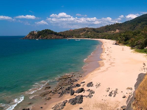 île de Koh Lanta en Thailande - MSDV
