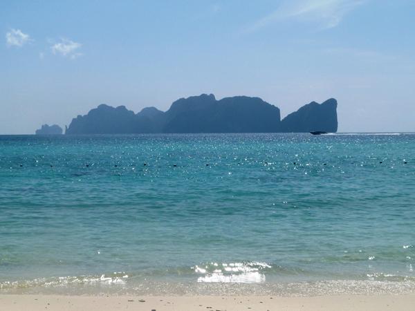Plages Thailande - MSDV