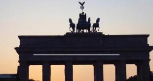 Berlin vu par une fille