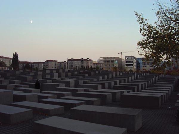 Memorial BERLIN Juifs - MSDV