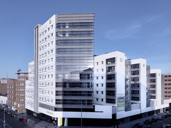 Residence etudiant barcelone - MSDV