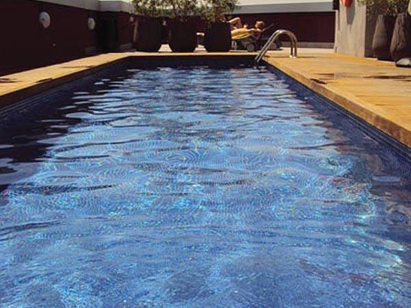 piscine barcelone - MSDV