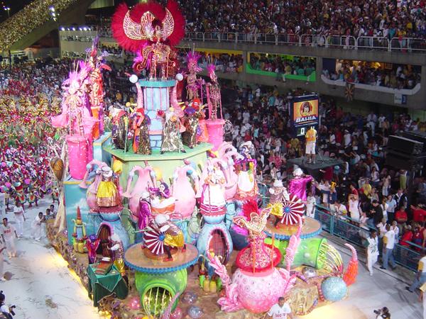 Carnaval Rio - MSDV