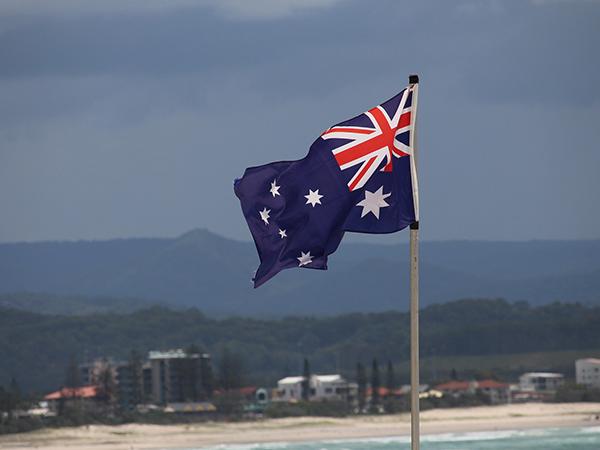 Le rêve australien par MSDV