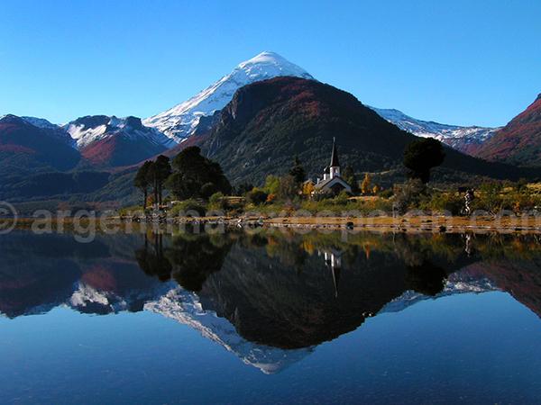 Bariloche Argentine