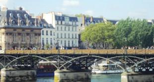 CityTrip Paris Activité insolite