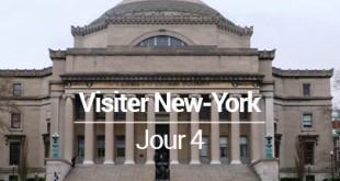 Visiter New york jour 4