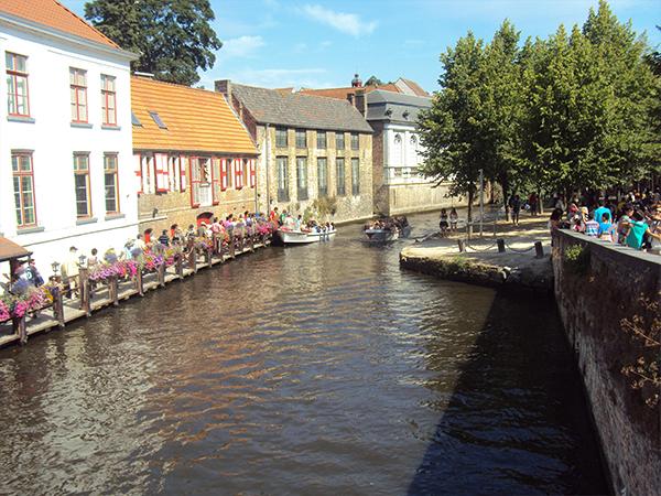Visiter Bruges : le guide 20des lieux voir. Gratuit - Cityzeum