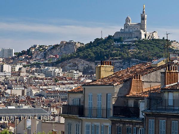 Marseille en 2 jours MSDV