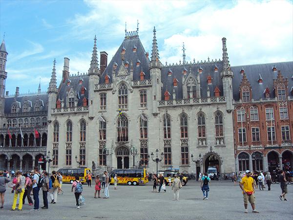Place Bruges MSDV