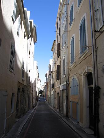 Vieux Panier Marseille MSDV
