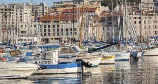 Vieux Port de Marseille MSDV