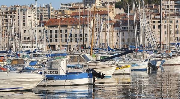 Comme une envie de Sud de la France…