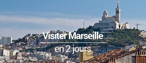 visiter marseille - Photo
