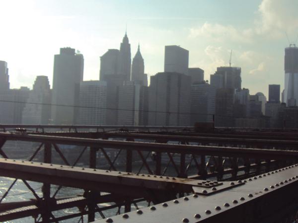 Visiter new york en jours