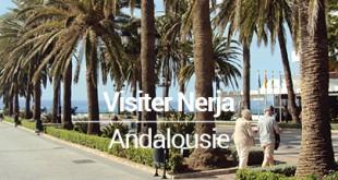Visiter Nerja Andalousie blog voyage MSDV