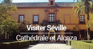 Visiter Seville Andalousie Espagne MSDV