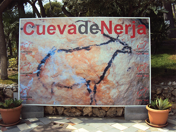 entree grottes visiter Nerja Andalousie blog voyage MSDV