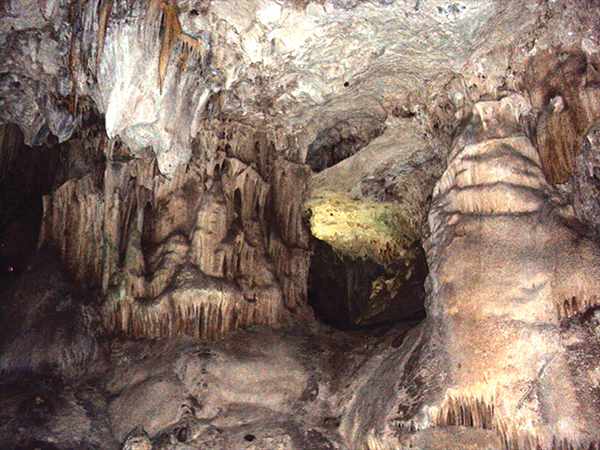 grottes visiter Nerja Andalousie blog voyage MSDV