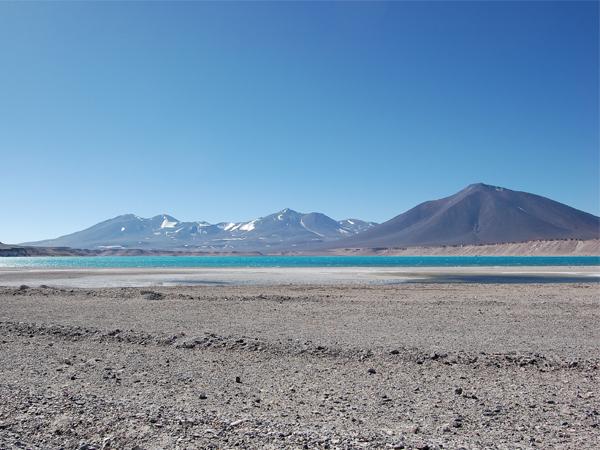 Desert Atacama Perou blog voyage