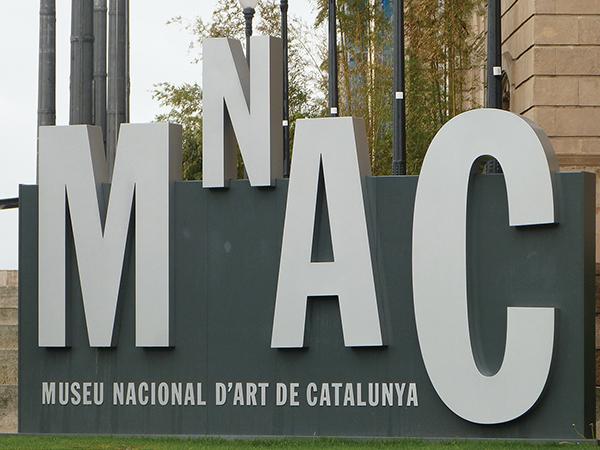 Entree MNAC visiter Barcelone blog voyage Mes Souvenirs de Voyage