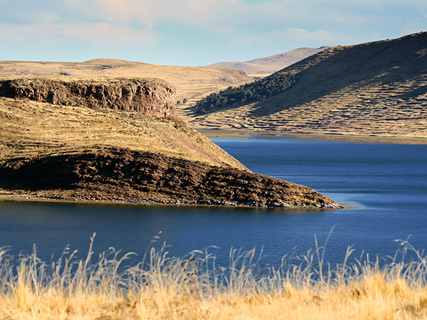 Lac Titicaca Perou blog voyage Mes Souvenirs de Voyage