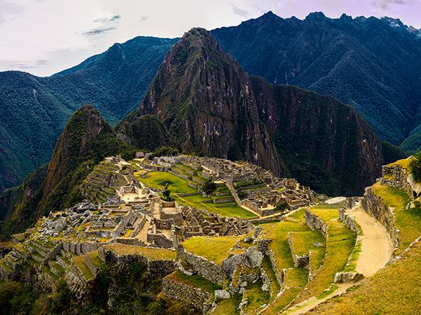 Machu Picchu Perou blog voyage Mes Souvenirs de Voyage