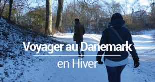Voyager au Danemark en Hiver