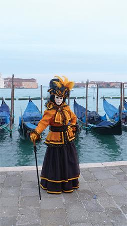 Carnaval de Venise costume blog voyage Mes Souvenirs de Voyage