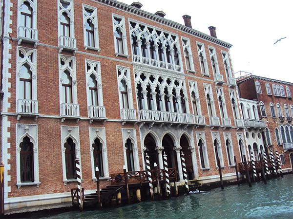Visite du Grand Canal Visiter Venise en 4 jours Blog Voyage MSDV Mes Souvenirs de Voyage