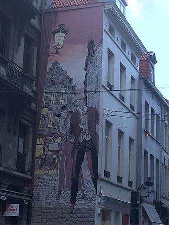 BD Bruxelles