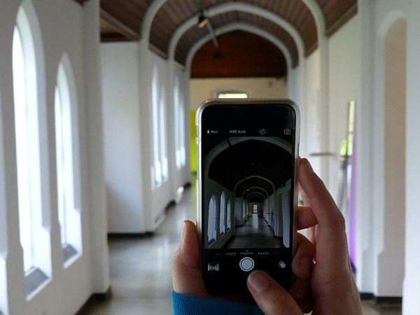Cloitre musée de la photo charleroi