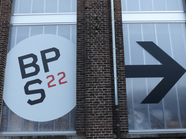 Entrée BPS22