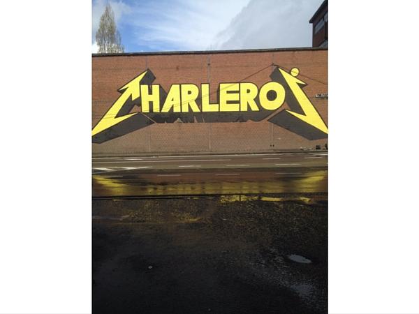 Charleroi quai