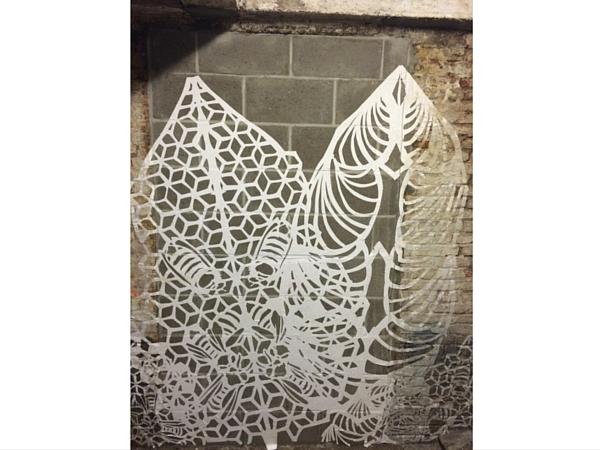 exposition mimi sous sol papier