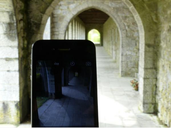 Cloitre Abbaye de Maredsous
