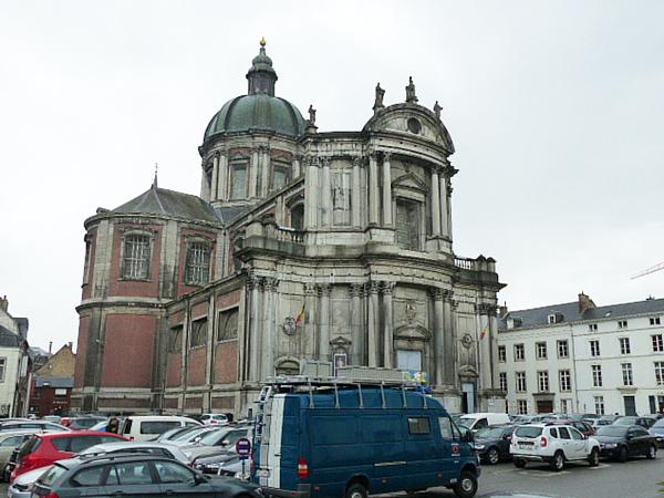 Eglise Namur