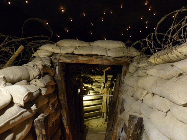 Exposition Guerre Dinant