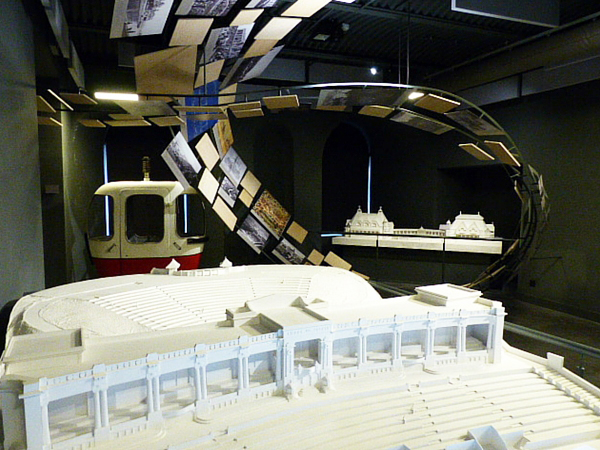 Exposition Terra Nova Namur