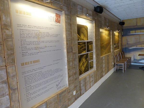 Fromagerie Abbaye de Maredsous