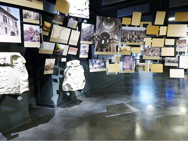 Namur exposition citadelle