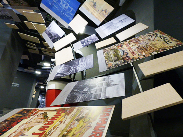 Terra Nova exposition Namur