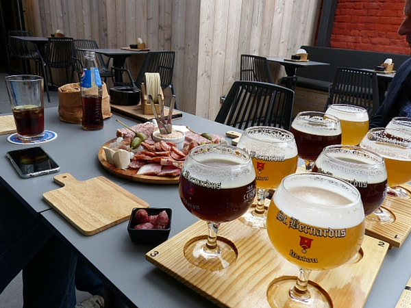 Bar Ypres