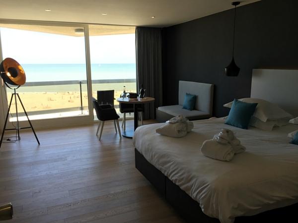 Hotel Andromeda Hotel où dormir à Ostende