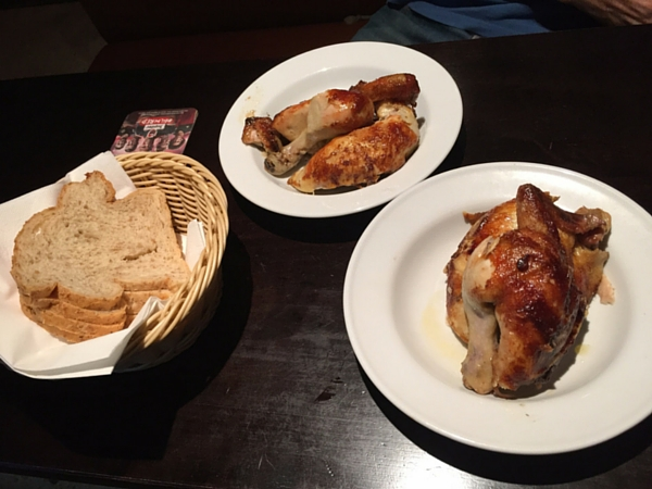 Ostende Koekoek poulet où manger