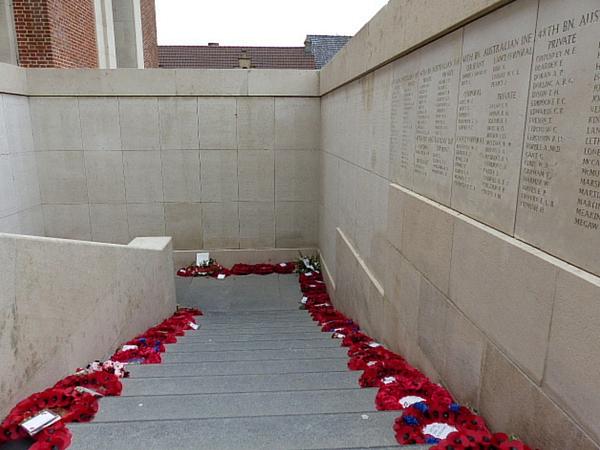 Porte de Menin Ypres